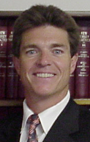 Kenneth Vercammen, Attorney, Edison, NJ