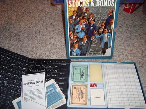 3M Bookshelf Games