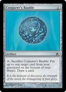 Conjurers Bauble