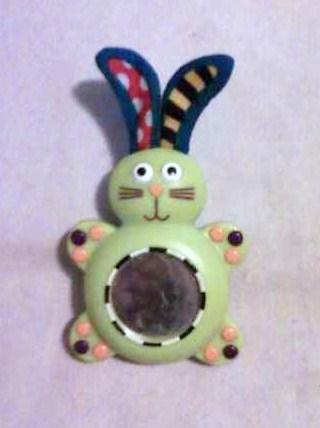 BK Bunny
