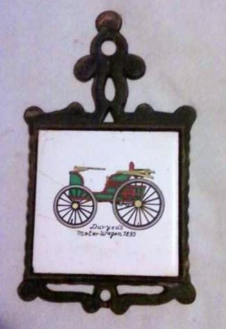 Motorwagon 1895