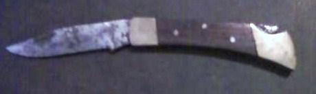 POCKET KNIFE PAKISTAN