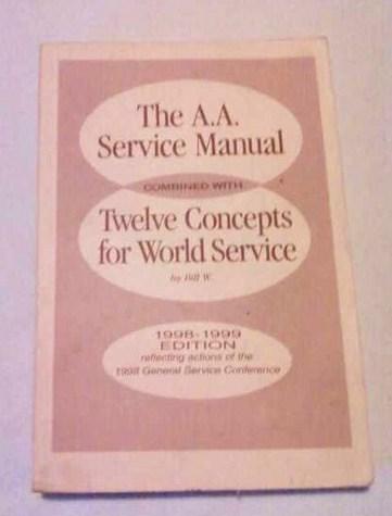 AA Service Manual