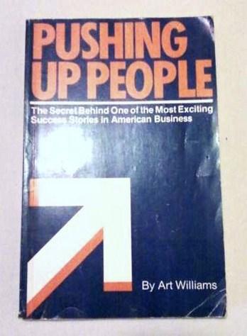 Pushing Up People