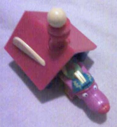 Hot Dog Racer