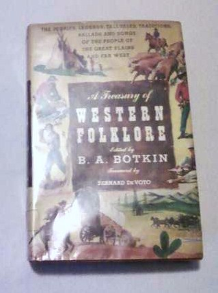 Western Folklore
