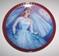 "Barbie ""Bride to Be"" Danbury Mint Susie Morton Plate"