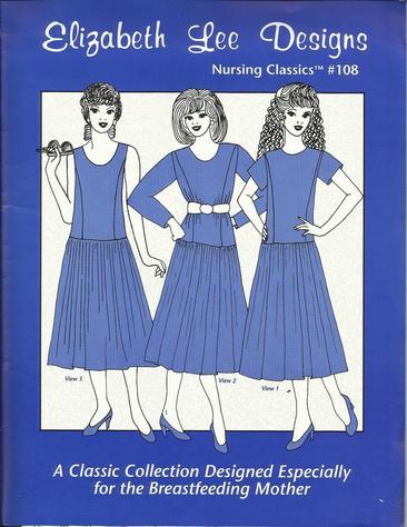 Nursing classic #108