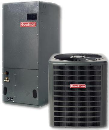 air conditioner replacement aaac service