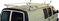 Van, Minivan, SUVs Aluminum Ladder Racks - Van Window Safety Sc