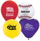 Fast Balloon Imprinting and Branding