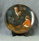 Knowles Collector Plate Norman Rockwell The Tycoon 1982