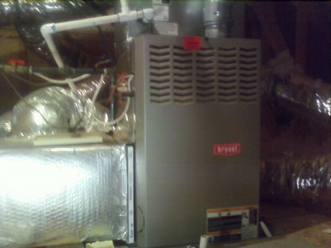 furnace won't lite