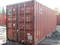 For Sale Used Steel Storage Container 20ft & 40ft