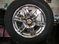 4 17 inch chrysler wheels and tires atlanta (with shipping avail