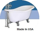 Logo Bathtub Refinishing Referral Network