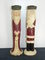 Pair of Windsor Collection Candle Holders