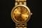 Geneva Men's Quartz Wrist Watch
