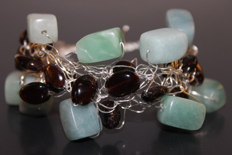 handcrafted-pale-aqua-green-amazonite-smoky-quartz-side