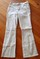 Deb Shops Tan Pants * size 7 boot cut