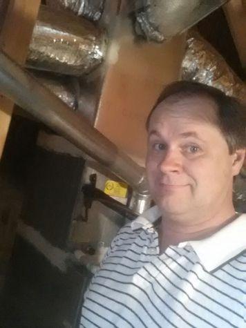 heating and air in Mcdonough ga