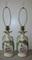 Pair - Antique Table Lamps