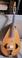 Medieval alto fiddle/violin