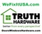 Truth Window Hardware EntryGard Window Parts BiltBest