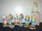 1981 Joan Walsh Anglund Figurines