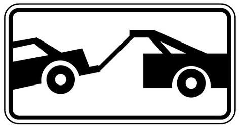 free junk car tow away