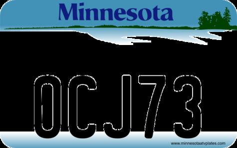 Minnesota Style Plate