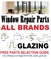 Free Glazing Bead and Weather Strip Parts PDF Guide 90003