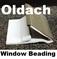 Oldach Obsolete Window Parts - Glazing Bead