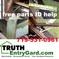Nationwide Window Hardware Supply - Truth EntryGard Roto Gear