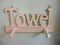 Towel Rack - Country-cottage-style
