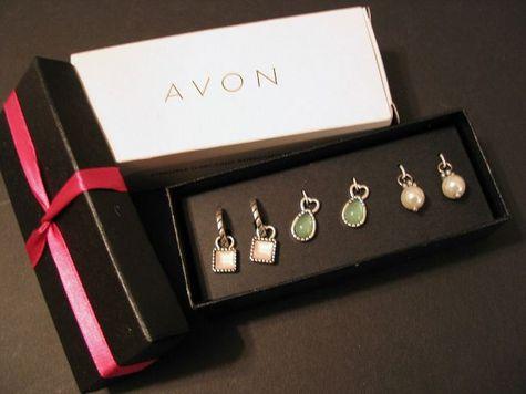 Avon-Hoop-Interchangeable-Earring-Set