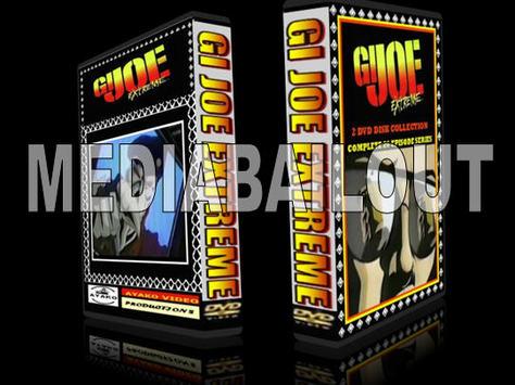 GI DVD