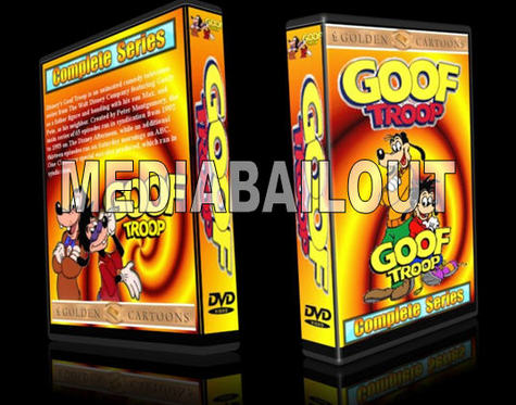 GOOF DVD