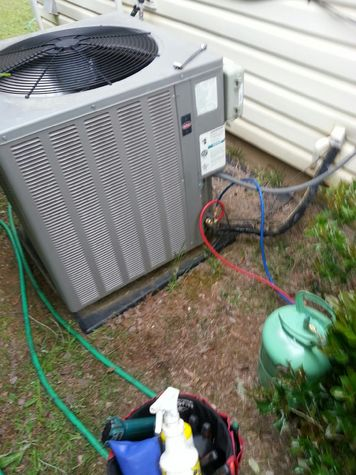 aaac service heating and cooling