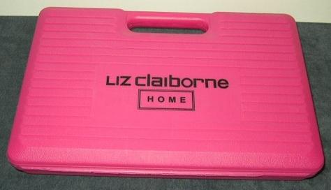 Liz Claiborne Home Crafter Kit