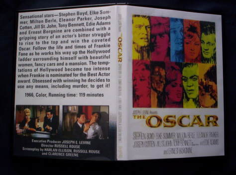 The Oscar 1966