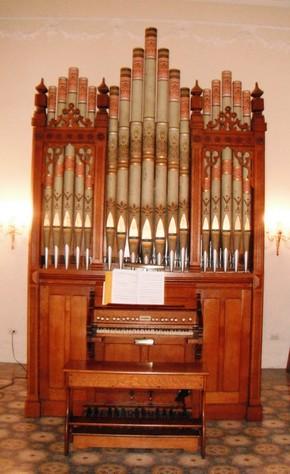 Bettendorf, IA 52722 Church Organist, Craig W. Clough, Rock Island, IL 61201 (309) 786-8617