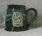 Minnesota Renaissance Pottery Mug 2001 Live the Legend