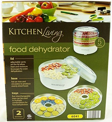 kitchen living food dehydrator for sale
