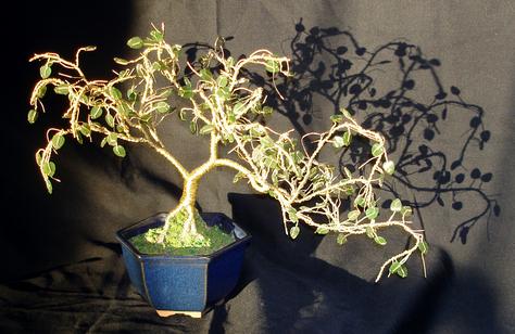 Jade Cascade