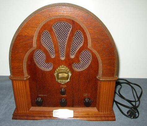 Thomas Collector's Edition Radio