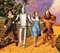 The Wizard OF Oz Cross Stitch Pattern***L@@K***