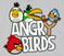 Angry Birds Cross Stitch Pattern***L@@K***
