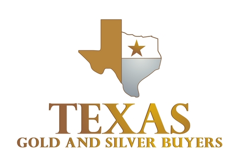 Texas Gold and Silver Buyers of San Antonio