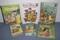 2 Sets of Snow White Books